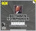 ベートーヴェン交響曲全集 ヘルベルト・フォン・カラヤン/ベルリン・フィルハーモニー管弦楽団(1980年代)