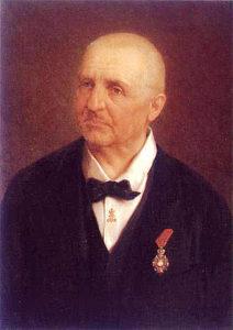 アントン・ブルックナー (1824-1896)