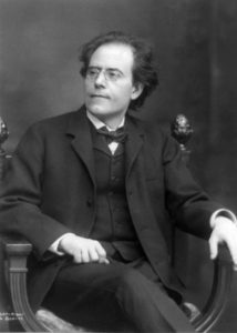 グスタフ・マーラー (1860-1911)