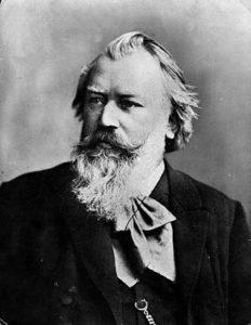 ヨハネス・ブラームス (1833-1897)