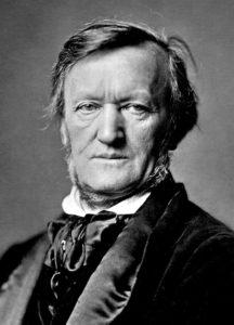 リヒャルト・ヴァーグナー (1813-1883)