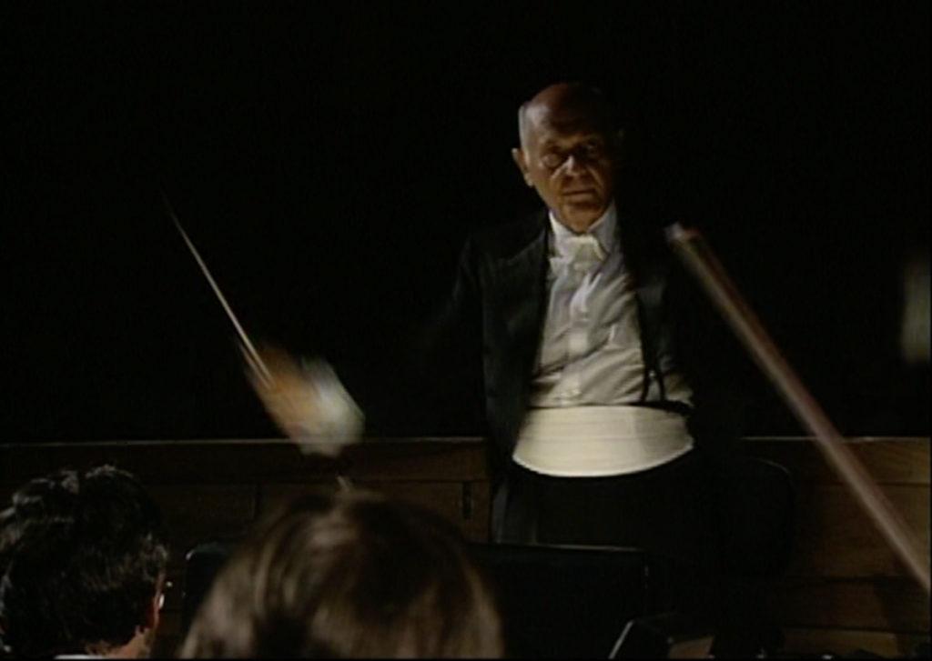 ザルツブルク音楽祭1990の「仮面舞踏会」 サー・ゲオルグ・ショルティ