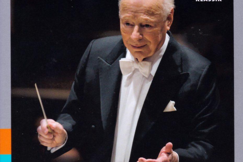 マーラー交響曲第3番 ベルナルト・ハイティンク/バイエルン放送交響楽団(2016年)