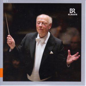 マーラー交響曲第4番 ベルナルト・ハイティンク/バイエルン放送交響楽団(2005年)
