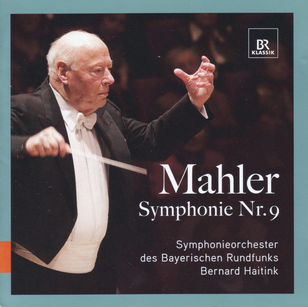 マーラー交響曲第9番 ハイティンク/バイエルン放送響(2011年)