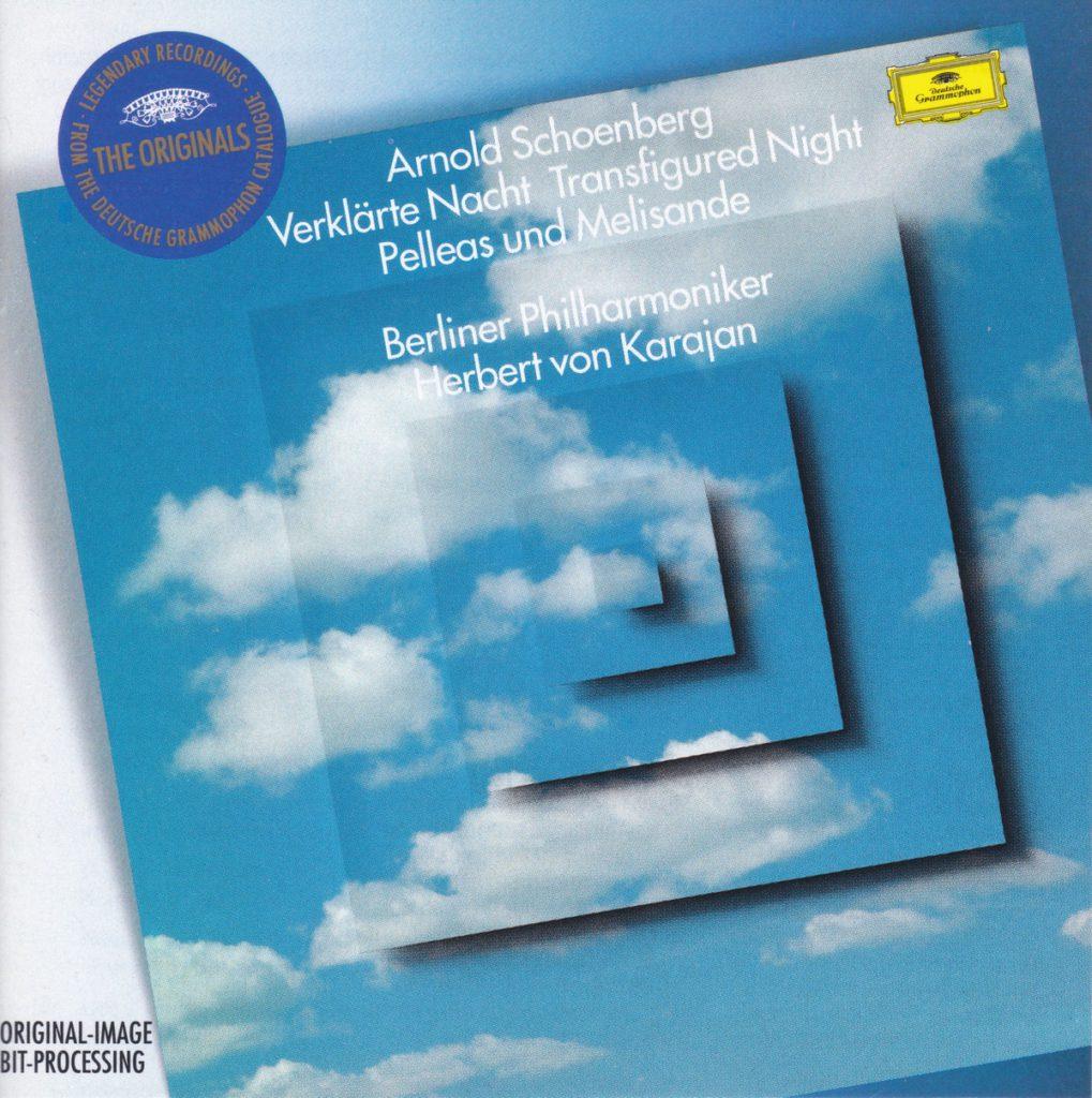 シェーンベルク「浄夜」 ヘルベルト・フォン・カラヤン/ベルリン・フィルハーモニー管弦楽団(1973年)