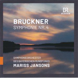 ブルックナー交響曲第4番 マリス・ヤンソンス/バイエルン放送交響楽団(2008年)
