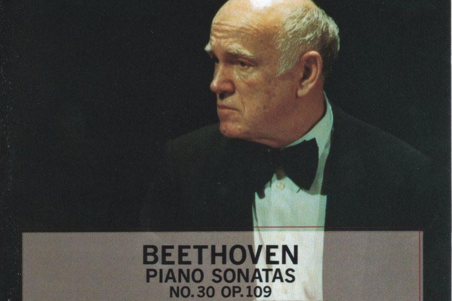 ベートーヴェン後期ソナタ集 スビャトスラフ・リヒテル(1991年)