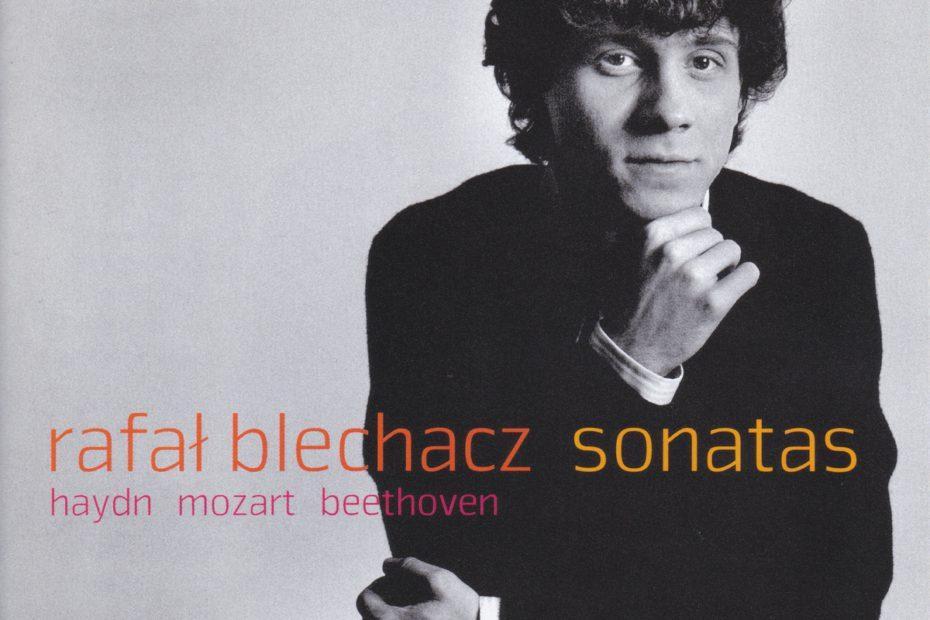 古典派ソナタ集 ラファウ・ブレハッチ(2008年)