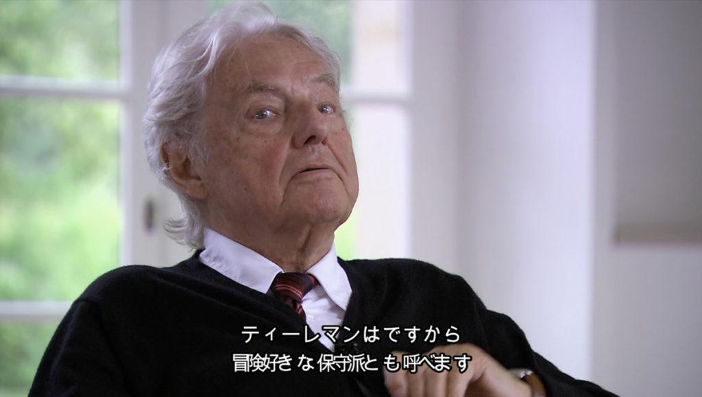 ティーレマンのベートーヴェンについて語る音楽評論家のヨアヒム・カイザー (c) C Major